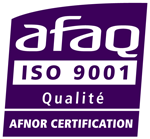 ISO9001 version 2015